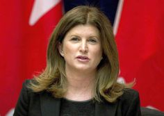 "Share or Comment on: ""CANADA: Rona Ambrose Favoured For Permanent Leadership - Poll"" - http://www.politicoscope.com/wp-content/uploads/2016/04/Rona-Ambrose-Canada-Most-Popular-Headline-Story-in-Politics.jpg - Today 26 per cent of those who identify themselves as Tory supporters would choose Rona Ambrose as the next permanent leader of the party.  on Politicoscope - http://www.politicoscope.com/2016/04/29/canada-rona-ambrose-favoured-for-permanent-leadership-poll/."