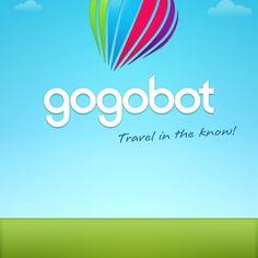 Great travel app!