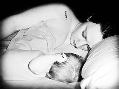 Supporting a Mother Who is Unable to Breastfeed