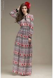 Платья длины макси - выбрать и купить платья длины макси. Продажа платья длины макси - цены, отзывы в интернет магазине Платья для самых красивых 1001dress.Ru