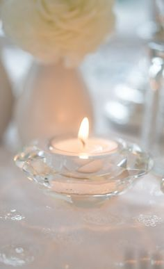 #Bokeh Photography#candles make every table more inviting