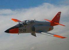 CASA C-101 74-09