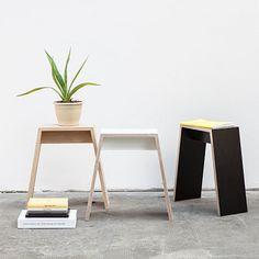 Funktionale Multitalente aus Holz