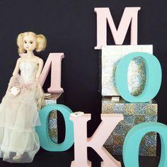 みりお:#momokogr