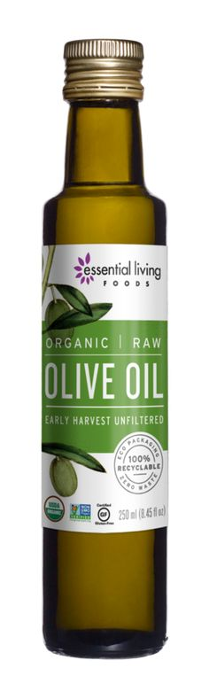 This exquisite organic olive oil is made on one of Peru's first organic farms and extracted from a unique strain of hand-picked olive. Truly cold-pressed in a traditional, slow process that never exceeds 70° F, this rich artisan oil is decanted (instead of being vacuum filtered) to protect its rich flavor and aroma. This process also protects the oil's powerful nutrients, especially its nourishing fatty acids and heart-healthy polyphenols.