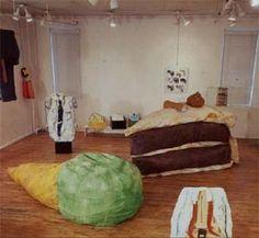katelewisart.: Claes Oldenburg