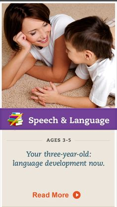Is your toddler asking lots of questions? That's a good thing! Click for details. #SpeechandLanguage