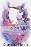 Ackley's Savior (Lost Shifter) - by Stephani Hecht.  Estimated Reading Time: 87 minutes.