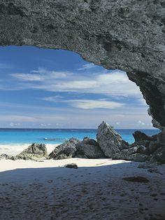 ✮ Bermuda