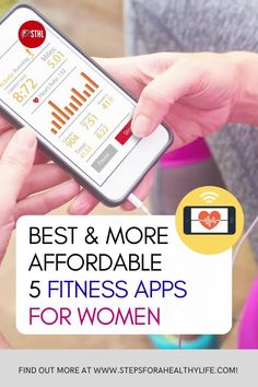 At-home Fitness Apps For Women are popular for a reason — they offer the intensity of in-person classes without the trip to the gym, making it super easy to fit a home workout into your schedule. But with so many different fitness apps available for women , it can be hard to figure out which ones are worth the download. If you want to be healthy & lose weight,these apps for women are fun and easy to use & they will change your fitness level forever.Home workouts for beginners,lose belly fat.