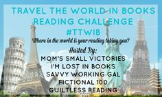 Travel the World in Books Reading Challenge - Africa Book Reviews. Link up your Africa Book Reviews that you completed for our challenge.