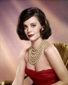 Natalie Wood - Natalie Wood Photo (5569675) - Fanpop