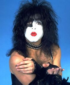 Paul Stanley of the Band KISS on Overcoming Microtia