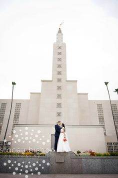 It's not us but it's my favorite temple!