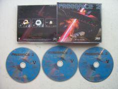 Freespace 2 PC Rare #retropc #retrogaming