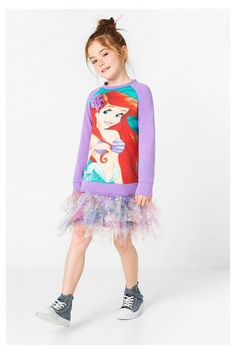Disney Little Mermaid dress Mermaid Discover the fall-winter 2016 collection!