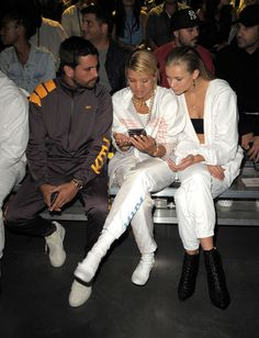 Sofia Richie Spotted Kissing Scott Disick in Miami Months After Insisting They're Just Friends