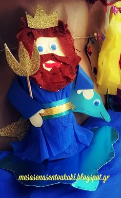 Christmas Recipes For Kids, Greek Mythology, Ancient History, Kindergarten, Diy, School, Summer, Greek, Bricolage