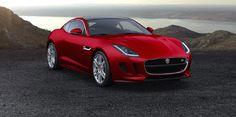 Jaguar F-TYPE - Coupe y Cabrio | Jaguar EE.UU.