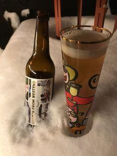 Espoon Oma Panimo Cheers From Westend Paikallinen Vehnäolut