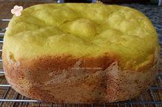 Cozinhando sem Glúten: Pão de abóbora - MFP