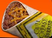 Taco Bell Restaurant Copycat Recipes: Chili Cheese Burrito gotta see if this is true! The Mannings LOVE some chili cheese burritos