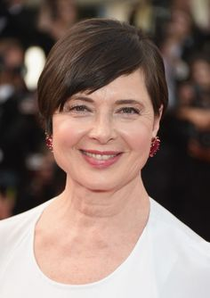 Isabella Rossellini cannes 2015 Dior