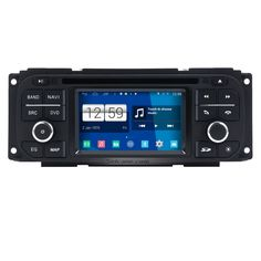 Seicane S09201 Quad-core Android 4.4.4 OBD2 Bluetooth Touch Screen Navigation System for 1999-2004 Jeep Grand Cherokee with GPS DVD Player Mirror link Radio DVR TV Video WIFI Backup Camera USB SD Steering Wheel control