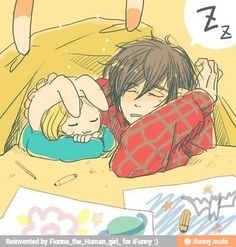 Sleepy time / iFunny :)