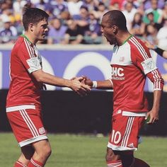 Last time the #NERevs visited Orlando. #doubletap if you remember the final score.