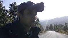 Lonely trip อำเภอกัลยานิวัฒนา. เที่ยววัดจันทร์ ป่าสนวัดจันทร์โครงการหลวงวัดจันทร์188km. 6-01-2014