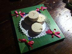 Jabón de leche de oveja mluisamelendez@hotmail.com