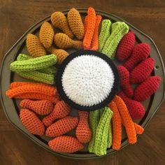 523 Besten Häkeln Für Die Kinderküche Bilder Auf Pinterest Crochet
