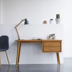 schreibtisch marsens i massivholz sajat lakas pinterest schreibtisch tisch und buero. Black Bedroom Furniture Sets. Home Design Ideas