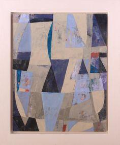 Brenda Beerhorst - Abstract Painting #1265