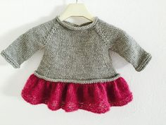 """Sweet and simple and super-swingy… The idea was to give that gauzy, """"tutu"""" feel while keeping this top modern and practical."""