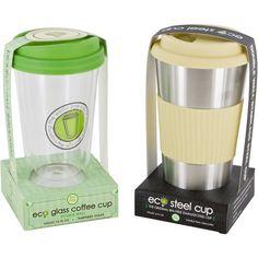 Smart Planet Soho Eco Coffee Set #WalmartGreen