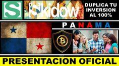 SKIDOW PANAMA - EXPLICACION - REGISTRO - COMO FUNCIONA - PRESENTACION OF...