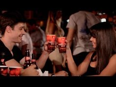 #Budweiser & #Facebook: The Buddy Cup