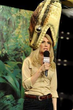 Kristen Wiig- too much Botox