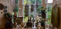 The of store is blessed with a view of our gorgeous Courtyard garden, but there's so many stunning things in store, you can almost forget to look out of the window! Herefordshire, Hidden Treasures, Rafting, Burlap, Windows, Blessed, Forget, Furniture, Store