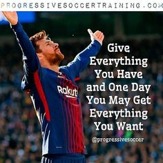 1194 Best Soccer Quotes images in 2019 | Soccer quotes ...