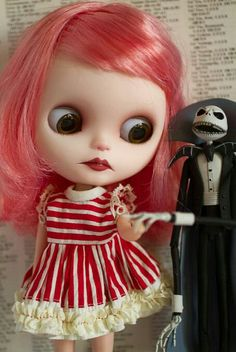 Sally & Jack