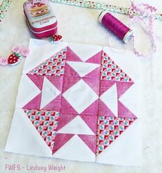 Hi there! I am here to share Block 7 of theModa Sampler Block Shuffle!This block was designed by: Primitive Gatherings  Click HERE to purchase the bundle I am using for these blocks! This block wa
