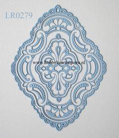 Creatables LR0279