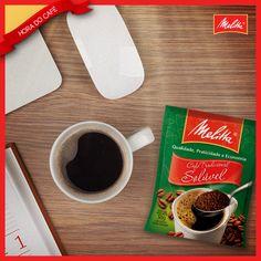 Essa dica é pra quem vive na correria, mas não abre mão de um café delicioso. #horadocafé