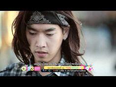 ยังไม่พ้นขีดอันตราย บอย [Official MV] - YouTube
