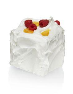 Eat de l'été 2014 : les #glaces et #sorbets de Toqués - #Paris #ArnaudLarher Meringue, Cubes, Raspberry Sorbet, Sorbets, French Pastries, Toque, A Table, Icing, Pudding