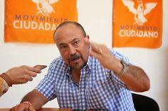 """REDACCIÓN"""" La Noticia con Verdad"""": Alfonso Rule, candidato de MC pide a candidatos au..."""