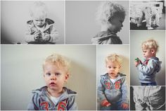 The everyday moments captured with love